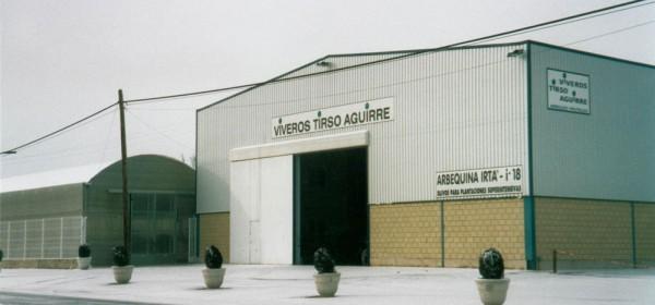 Almacenes de Viveros Tirso Aguirre